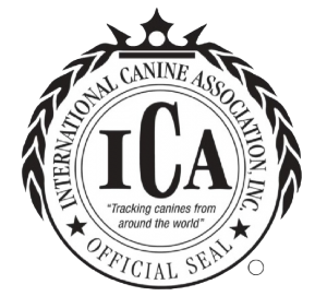 Carrier Family Doodles are ICA registered